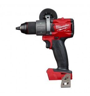 Milwaukee M18 FUEL 13mm Hammer Drill/Driver - Tool only M18FPD2-0 EACH