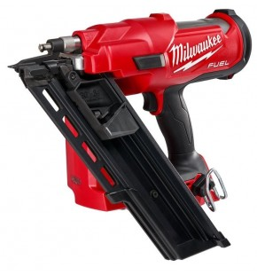 Milwaukee Cordless Framing Gun 18v Fuel  M18FFN-0C  - Tool Only