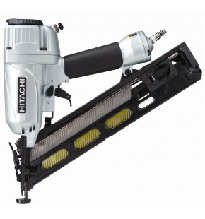 HITACHI NT65MA4(H1) DA BRADDER 25MM - 65MM CORDLESS FRAMING GUN