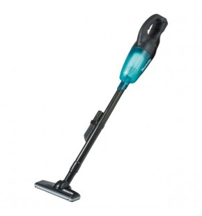 MAKITA 18V VACCUUM CLEANER WITH HIGH PERFORMANCE FILTER EACH