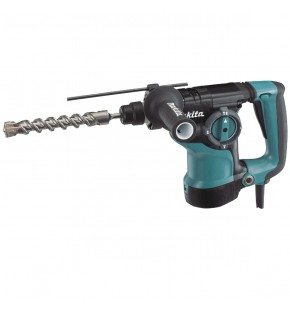MAKITA HR2811FT 28MM ROTARY 3 MODE 800W HAMMER DRILL