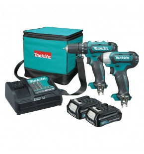 MAKITA 12V 2 PIECE KIT EACH