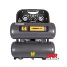 BE OIL FREE AIR COMPRESSOR 65LPM EACH
