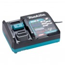 Makita 40V XGT Rapid Charger DC40RA Each