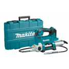 Makita 18v Cordless Grease Gun  DGP180ZBK - Tool Only