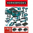 Makita 15 Piece Combo Kit - 1