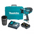 MAKITA 18V REBAR TIER KIT LI-ION DC18RC BL1850B X 2 DTR180RTX1