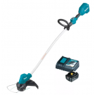 Makita 18V Brushless Line Trimmer 4.0Ah Set DUR189RM