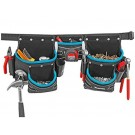 MAKITA 3 POUCH TOOL BELT Each