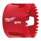 "DIAMOND PLUS HOLESAW 2-1/2"" 64MM Each"