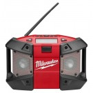 MILWAUKEE C12JSR-0 12V RADIO
