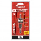P&N ADJUSTABLE COUNTERSINK 3.57MM DRILL BIT Each