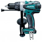 MAKITA 13MM HEAVY DUTY 18V HAMMER DRILL (SKIN ONLY Each