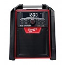 MILWAUKEE M18RC-0 18 VOLT RADIO/CHARGER