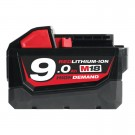 MILWAUKEE M18 9.0AH BATTERY EACH