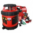 REDBACK GENERAL PURPOSE ROTATING LASER LEVEL  Each