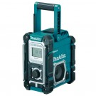 MAKITA DMR108 CORDLESS BLUETOOTH RADIO