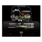 PEERLESS BLACK 65 LPM OIL LESS AIR COMPRESSOR WITH MINI REGULATOR 9 LITRE TANK - PB2000
