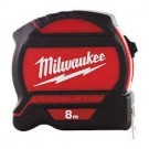 MILWAUKEE 8M WIDE BLADE TAPE EACH