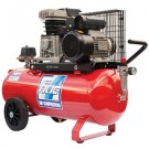 FIAC AB50/268 2 HP 50 LITRE TANK AIR COMPRESSOR
