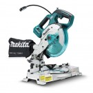 MAKITA CORDLESS BRUSHLESS 18V DLS600Z 165MM SLIDE COMPOUND MITRE SAW - TOOL ONLY EACH