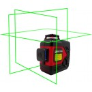 LASERX  GREEN BEAM 3 X 360 DEGREE LINE LASER X3DG EACH