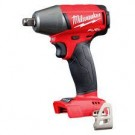 MILWAUKEE M18 FUEL BRUSHLESS IMPACT WRENCH - TOOL ONLY EACH