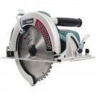 MAKITA 235MM CIRCULAR SAW (ALUMINIUM BASE) Each