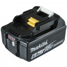 MAKITA 18V LITHIUM-ION BATTERY 6.0AH Each