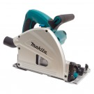 MAKITA 165MM DUSTLESS PLUNGE CUT SAWSAW Each