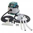 MAKITA 25L DUST EXTRACTOR (1050W) EACH