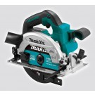 "Makita DHS660Z 18V Cordless Brushless 165mm (6-1/2"") Circular Saw - Tool Only EACH"