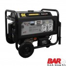 GENERATOR 8.0KVA POWEREASE IP66 WATERPROOF & RCD (ELECTRIC START)