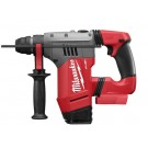Milwaukee M18 FUEL High Performance Rotary Hammer, 4.7J, Max Ø28mm - Tool only M18CHP-0 Each