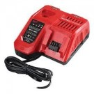 Milwaukee 12V/18V Dual FAST Charger - Tool only CARTON M12-18FC Each