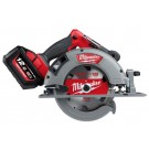 Milwaukee M18 FUEL 184mm Circular Saw- 12.0Ah kit M18FCS66-121C Each