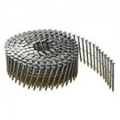 64MM RING SHANK BRIGHT COIL NAILS  BOX/7500
