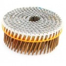 DOME HEAD 50MM DECKING NAILS RING SHANK GAL  Each