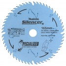 EFFICUT 165MM X 20MM X 56T TCT SAW BLADE EACH