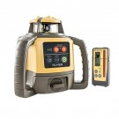 TOPCON RL-H5A LASER LEVEL WITH LS100D RECEIVER EACH