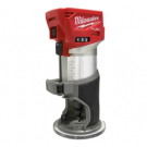 Milwaukee Brushless Cordless Laminate Trimmer - Tool Only M18FTR EACH