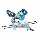 MAKITA MOBILE SLIDE COMPOUND SAW 190MM (TOOL ONLY) Each
