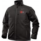 MILWAUKEE M12 HEATED JACKET BLACK LARGE - M12HJBLACK9-0L EACH