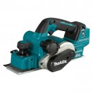 MAKITA BRUSHLESS PLANER 18V DKP181Z - TOOL ONLY EACH