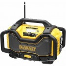 DeWalt 18V-54V XR Li-ion Cordless Bluetooth DAB Radio Charger DCR027-XE - Tool Only EACH
