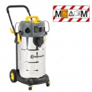 VACMASTER M CLASS 38 LITRE WET & DRY INDUSTRIAL VACUUM EACH