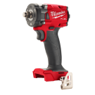 Milwaukee M18 FUEL Next Gen Square Driver Impact Wrench, Friction Ring - M18FIW2F12-0