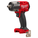 Milwaukee M18 FUEL Next Gen Mid Torque Impact Wrench Friction - (TOOL ONLY) - M18FMTIW2F12-0